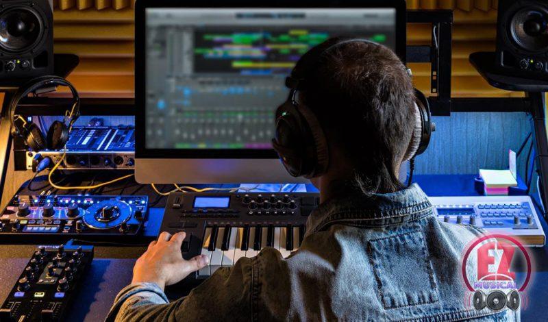 تعریف کامل آهنگساز، تنظیم کننده، میکس و مسترینگ