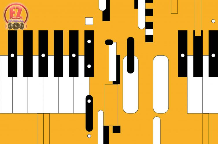 هارمونی در موسیقی