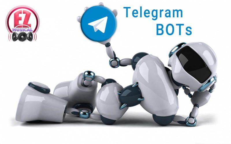 با رباتهای درخط تلگرام، همهفنحریف شوید!