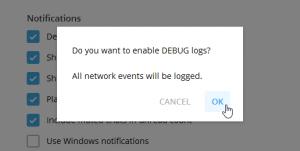 telegram windows2 300x151 منوی مخفی تلگرام برای حل مشکلات