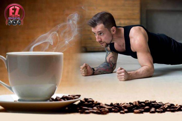 چربی سوزی بهتر با قهوه