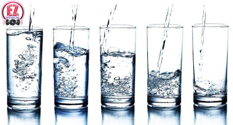 ۷ نکته برای آبرسانی به بدن