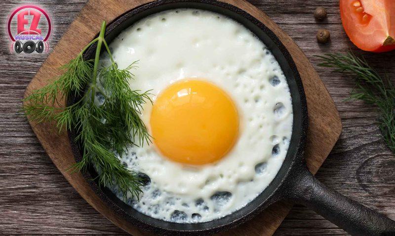 باورهای اشتباه درباره تخم مرغ