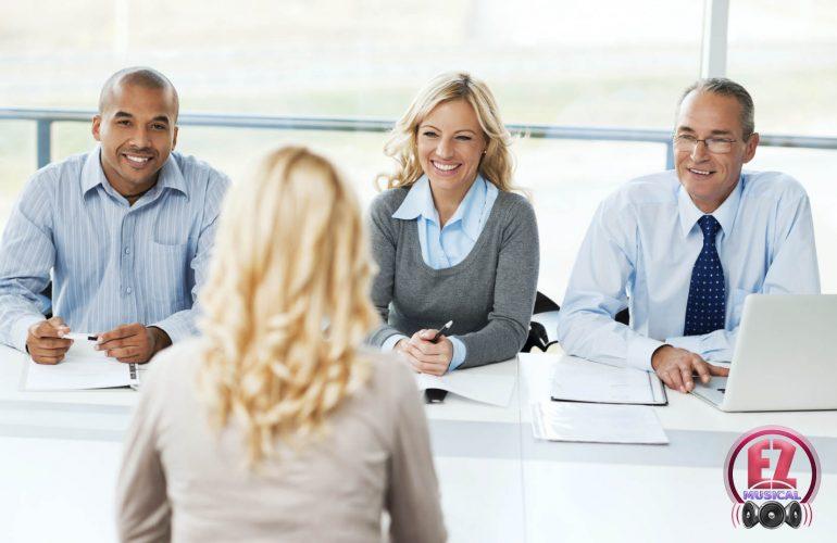 چگونه مصاحبه کاری موفق داشته باشیم؟