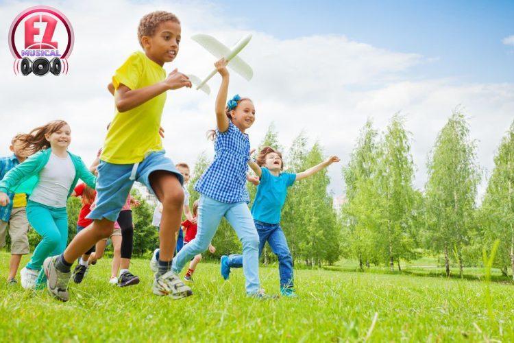 نکتههایی برای فعالیت بیشتر کودکان