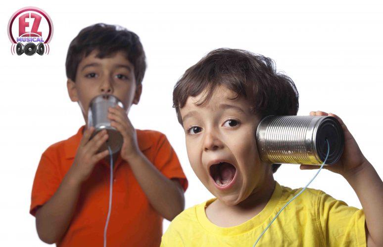 تقویت فن بیان کودکان و پرورش مهارتهای ارتباطی آنها
