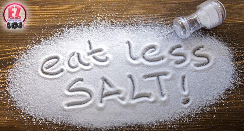 هفت روش برای مصرف غذاهای کمنمک، بدون تغییر زیاد در مزه و طعم