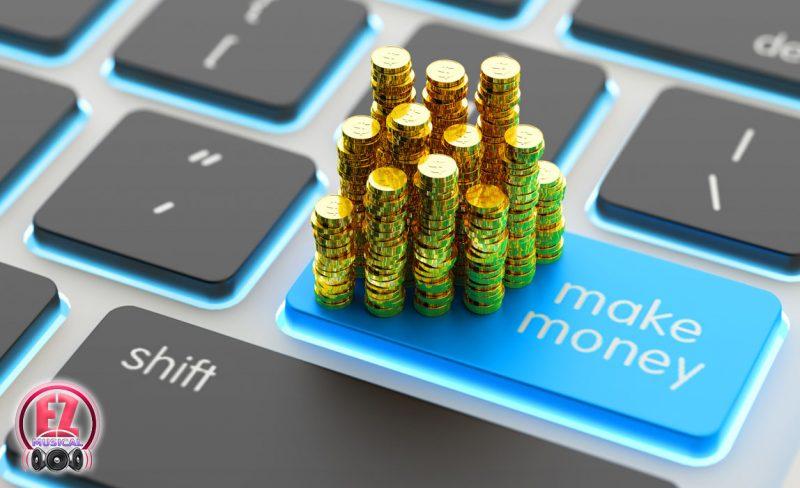 کسب درآمد از اینترنت با ۱۷ راهکار فوقالعاده