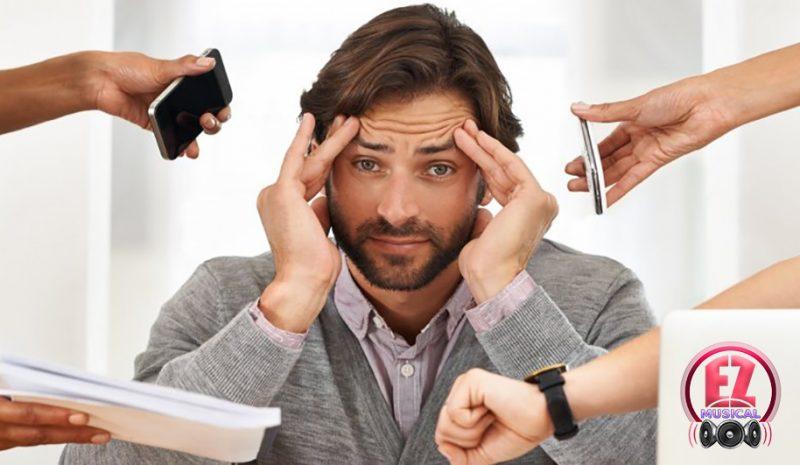 هورمون کورتیزول (هورمون استرس) و ۸ روش کاهش آن