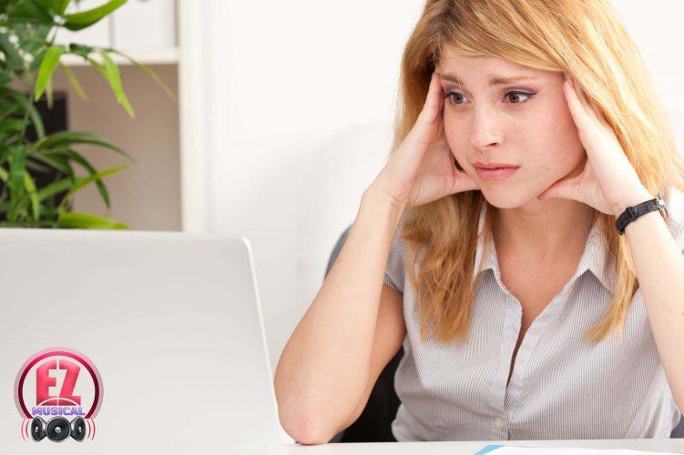 درمان نگرانی بیش از حد با ۹ گام عملی و مطمئن