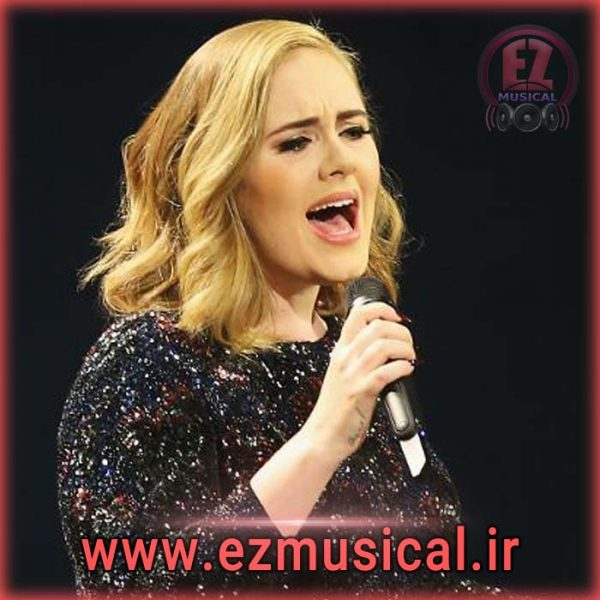 """آهنگ بی کلام """"Set Fire to The Rain"""" از """"Adele"""""""