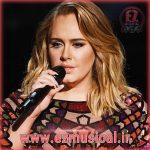 """آهنگ بی کلام """"SomeOne Like You"""" از """"Adele"""""""