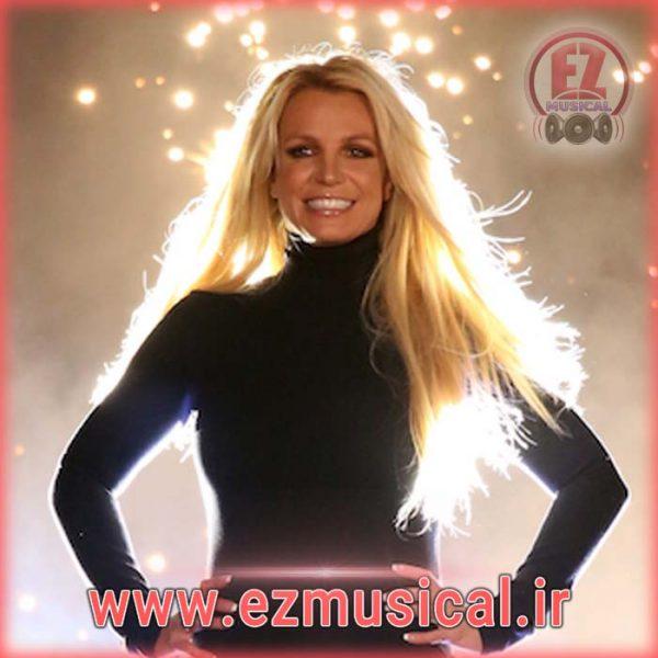 """آهنگ بی کلام """"Toxic"""" از """"Britney Spears"""""""