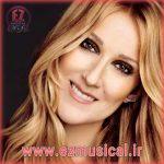 آکورد و تبلچر آهنگ های Celine Dion (بیش از 35 آهنگ)