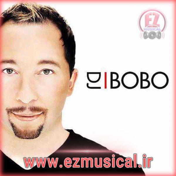 """آهنگ بی کلام """"Happy Birthday"""" از """"DJ BoBo"""""""