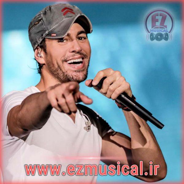 """آهنگ بی کلام """"Tonight I'm Lovin You"""" از """"Enrique و Ludacris و DJ Frank E"""""""