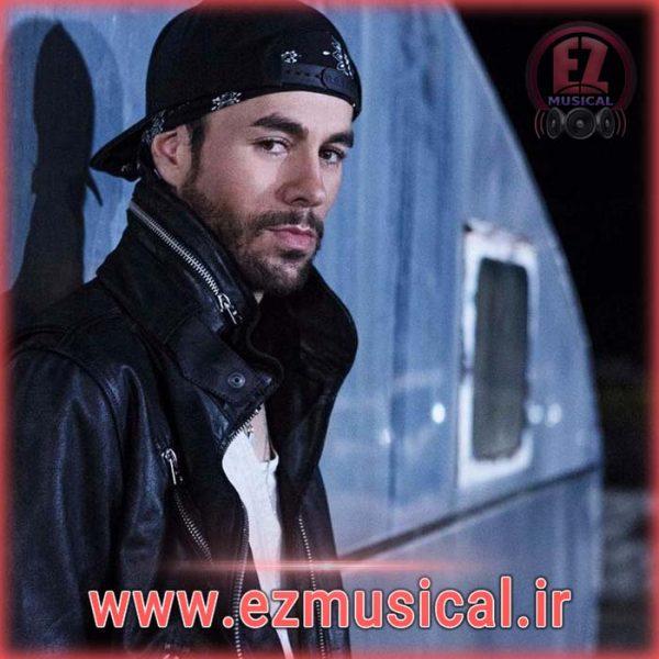 """آهنگ بی کلام """"Somebody's Me"""" از """"Enrique Iglesias"""""""