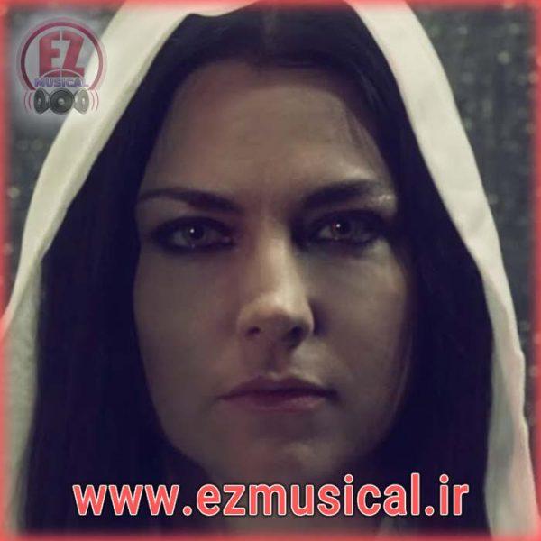 """آهنگ بی کلام """"My Immortal"""" از """"Evanescence"""""""