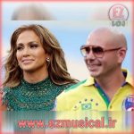 Jennifer Lopez Ft. Pitbull On The Floor 150x150 صفحه نخست