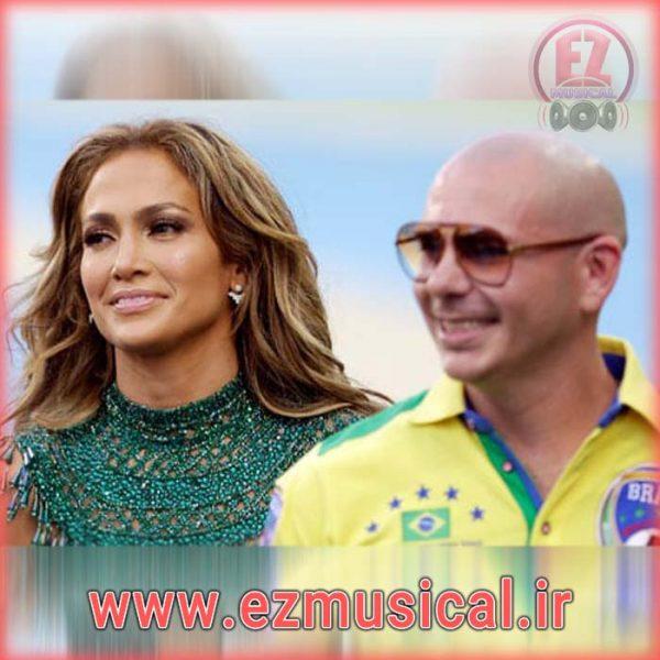 """آهنگ بی کلام """"On The Floor"""" از """"Jennifer Lopez و Pitbull"""""""