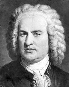 Bach 238x300 مجموعه بهترین آهنگ های بی کلام گیتار کلاسیک