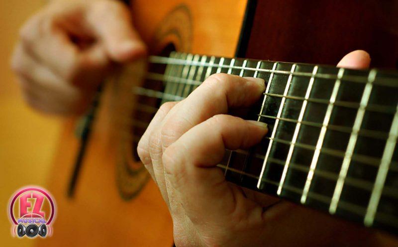 مجموعه بهترین آهنگ های بی کلام گیتار کلاسیک