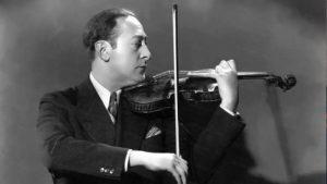 Jascha Heifetz 300x169 معروف ترین نوازنده های آهنگ بی کلام ویولن