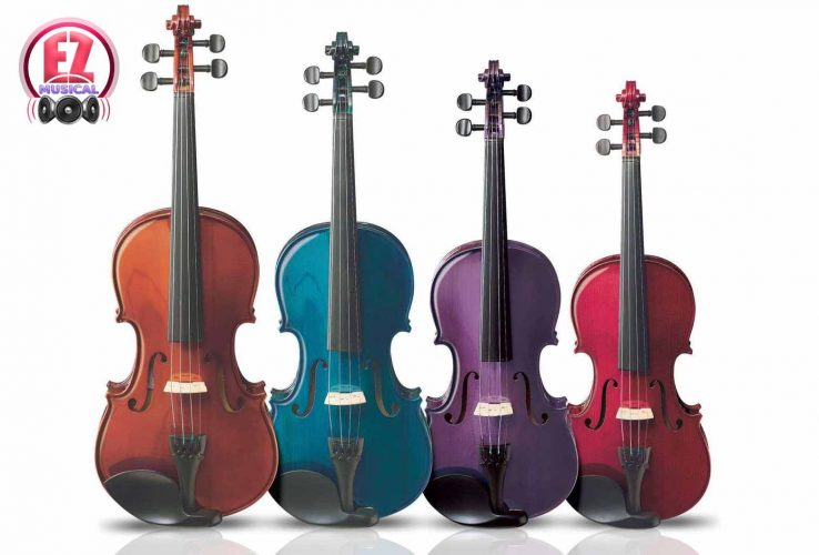 معروف ترین نوازنده های آهنگ بی کلام ویولن
