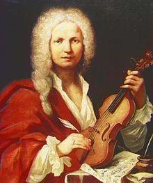 Vivaldi معروف ترین نوازنده های آهنگ بی کلام ویولن