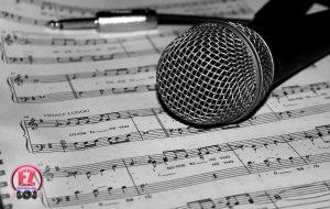 learning to sing 300x190 تمرین آواز خواندن برای مبتدی ها (به نقل از بزرگان موسیقی)