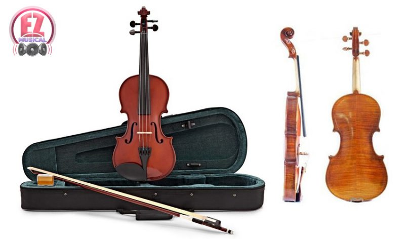 معرفی ساز ویولا (Viola)
