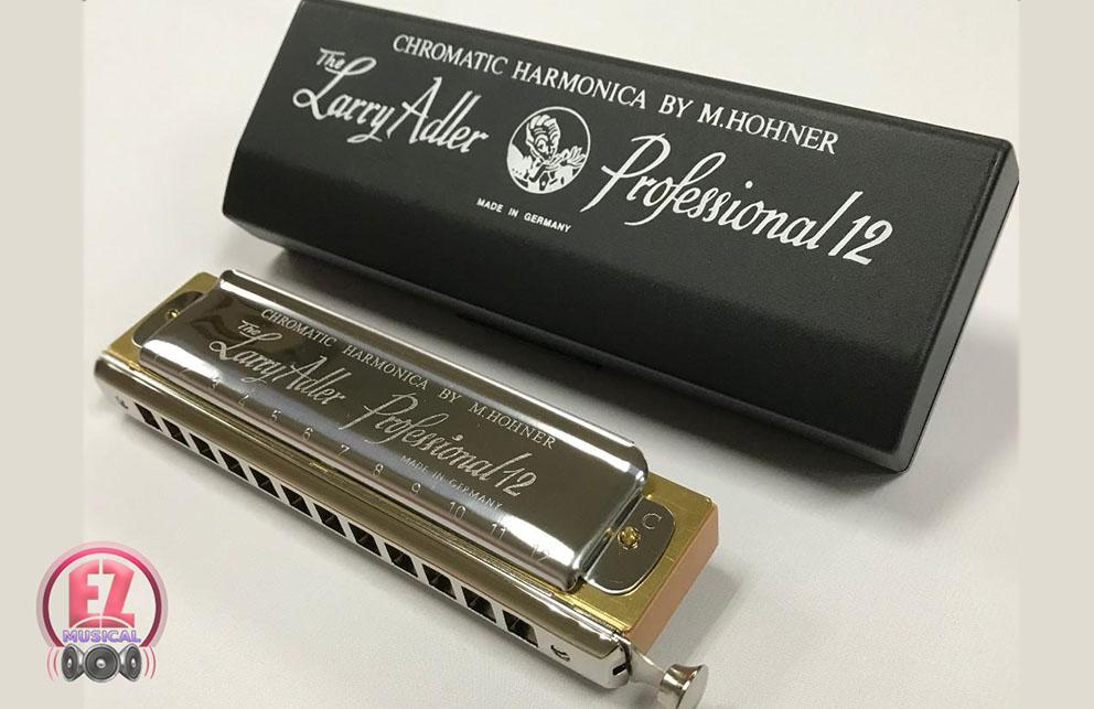 hohner harmonica larry adler همه چیز در مورد سازدهنی (Harmonica)