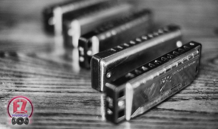 learn to play the harmonica همه چیز در مورد سازدهنی (Harmonica)