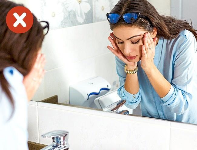 استفاده صحیح از عینک ترفندهای کاربردی و مفید برای رفع مشکلات افراد عینکی