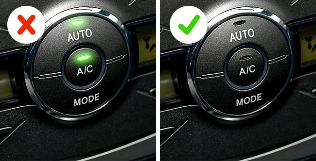 سیستم تهویه هوا چند ترفند کاربردی که به کاهش مصرف بنزین کمک می کنند