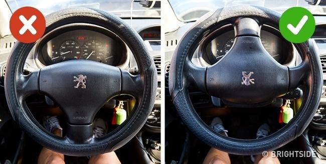 فرمان را برعکس کنید چند ترفند کاربردی نگهداری از ماشین، از زبان رانندههای حرفهای