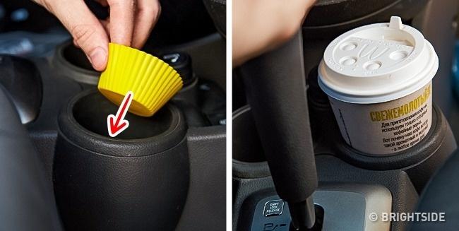 قالب کاپ کیک چند ترفند کاربردی نگهداری از ماشین، از زبان رانندههای حرفهای