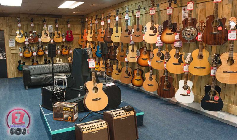برای خرید گیتار مناسب به چه نکاتی باید توجه کرد؟