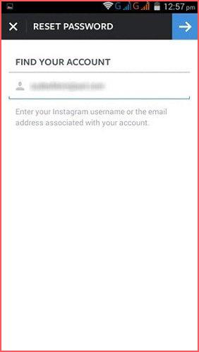 پسورد اینستاگرام 2 چگونه رمز عبور فراموش شده اکانت اینستاگرام خود را بازیابی کنیم؟