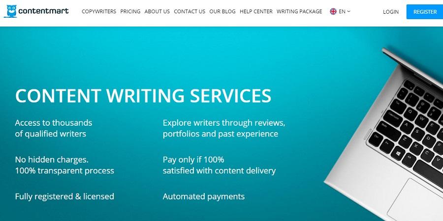 ContentMart معرفی راه های درامدزایی دیجیتال و دورکاری