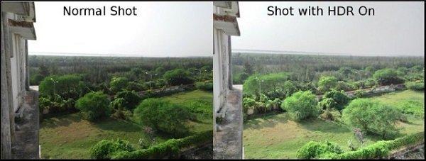 HDR چند ترفند جالب و کاربردی دوربین گوشیهای اندرویدی