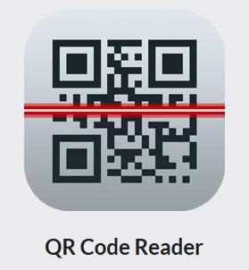 QR Code Reader چند ترفند جالب و کاربردی دوربین گوشیهای اندرویدی
