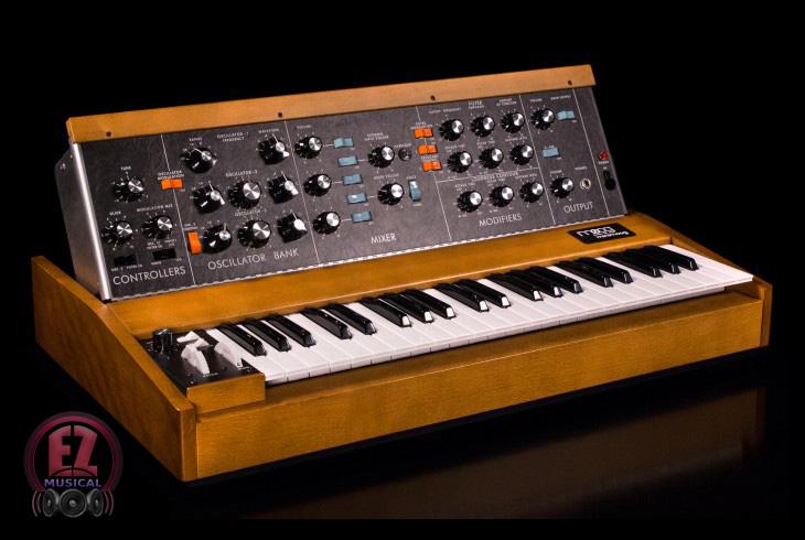 Synth 1 سینتی سایزر چیست؟
