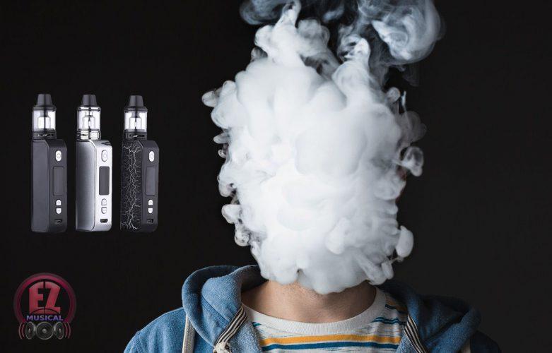 سیگار الکترونیکی ویپ چه مضرات و عوارضی دارد؟