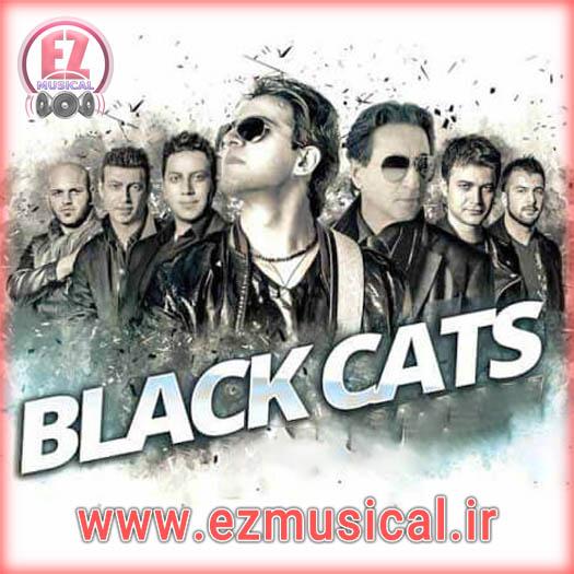 Black Cats - Mobham