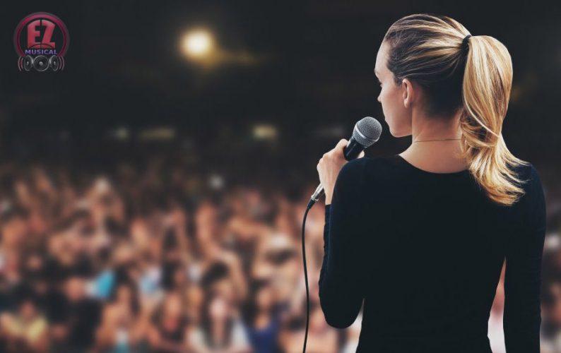 چطور صدایمان را در صحبت جذابتر کنیم؟