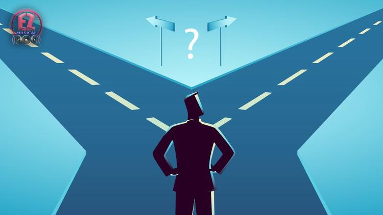 ۵ استراتژی کارآمد برای افرادی که در تصمیم گیری مشکل دارند