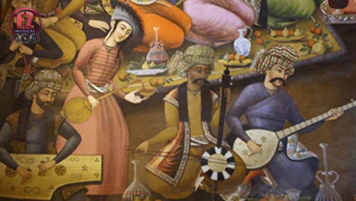 مروری بر ردیف دستگاهی موسیقی ایرانی