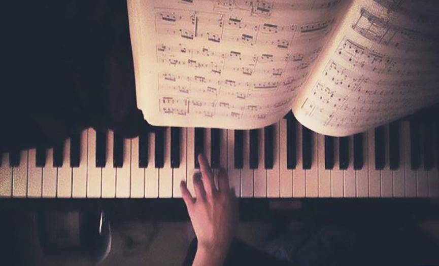 نت خوانی فراموش نشود ۱۵ نکته در یادگیری پیانو برای افراد مبتدی