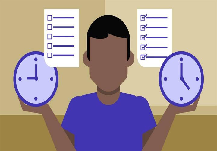20 80 4 قانون 20/80 برای بهبود بهره وری و مدیریت زمان روش های استفاده از قانون بیست هشتاد یا اصل پارتو در زندگی